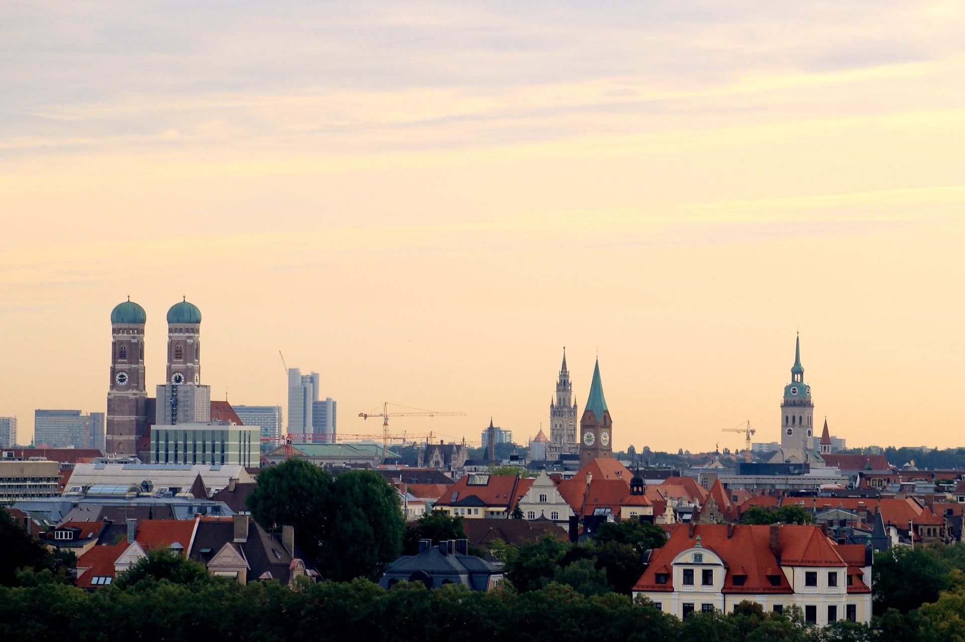 Arabisch Deutsch Dolmetscher München Übersetzer in München Bayern